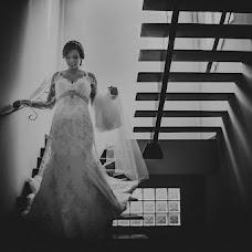 Wedding photographer Neemias Amaral (neemiasamaral). Photo of 29.11.2016