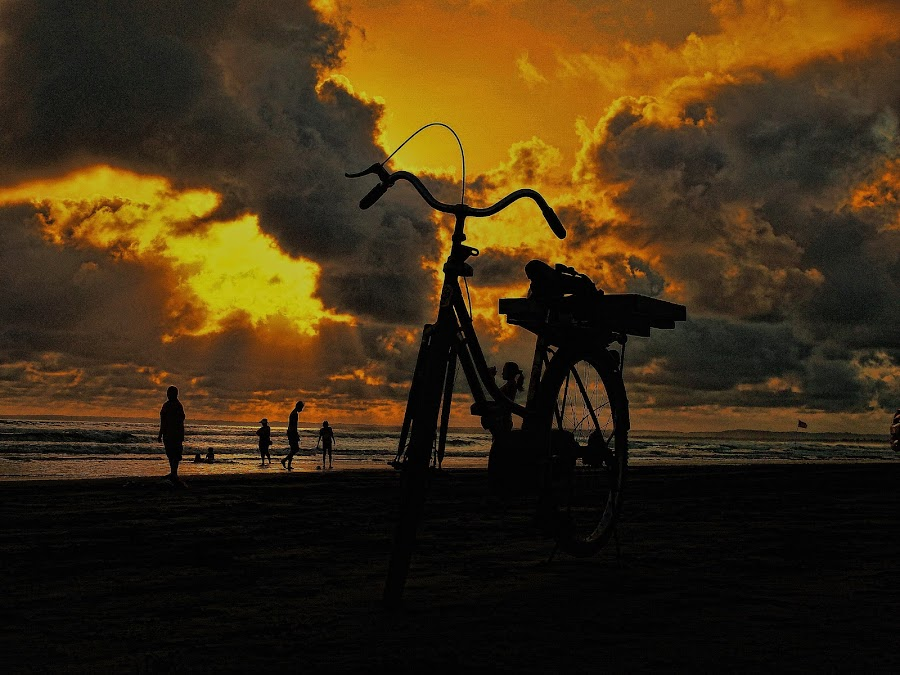 by Edi Hermanto - Transportation Bicycles
