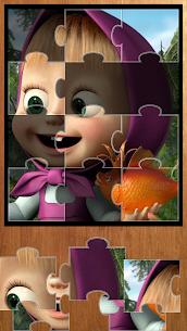 Puzzle Gambar Untuk Anak 4