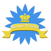 Bonus Reward Points