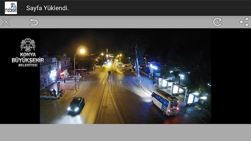 Konya Mobese Kameralaru0131 1.0 screenshots 2