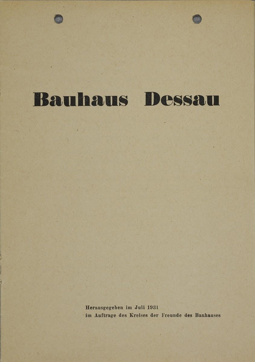 Dessau puff