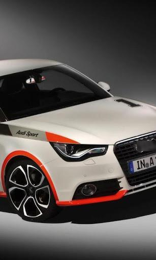 個人化必備APP下載|Wallpapers with Audi A1 好玩app不花錢|綠色工廠好玩App