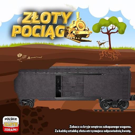 Polskie Złote Zdrapki screenshot 5