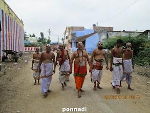 Photo: thirukkuRunthANdagam/thirunedunthANdagam gOshti in puRappAdu