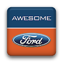 Awesome Ford Dealer App icon