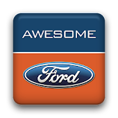 Awesome Ford Dealer App