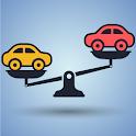 자동차사고 과실비율 인정기준 icon