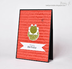 Photo: http://bettys-crafts.blogspot.de/2013/10/hoppy-birthday.html