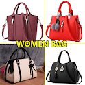 Women's Bag icon