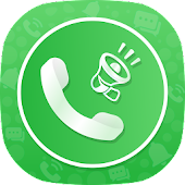 Caller Name Speaker - Announcer Pro & SMS Talker