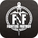 Fighting Fantasy Classics – text based story game icon