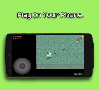 Pixel Scape screenshot 0