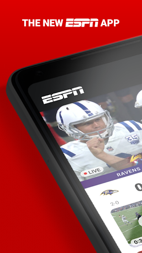 Download ESPN MOD APK 1