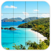 Tile Puzzles · Beach Dreams