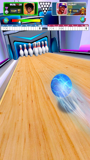 World Bowling Championship - New 3d Bowling Game screenshots 2