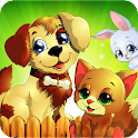 Pets for Toddlers icon