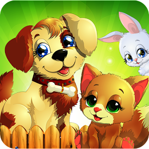 Pets for Toddlers for PC and MAC
