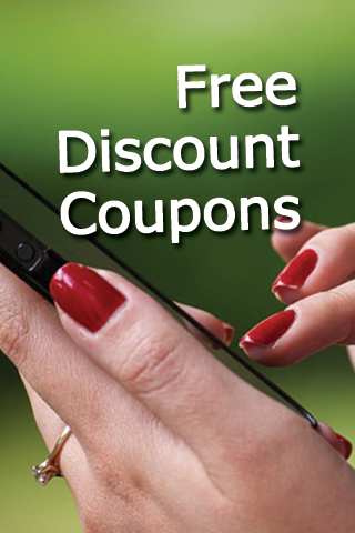 How To Free Discount Coupons
