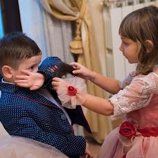 Свадебный фотограф Angelo Bosco (angelobosco). Фотография от 06.10.2017