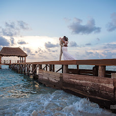 Wedding photographer Matias Cano (matiascano). Photo of 24.06.2017
