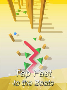 Game Dancing Line APK for Windows Phone