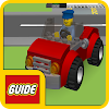 GuidePRO LEGO Juniors