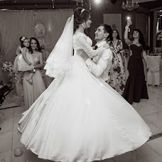 Wedding photographer Varvara Kovaleva (Varvara). Photo of 25.12.2016