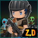 1 Minute Defense icon
