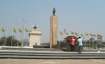 Photo: Námestie nezávislosti