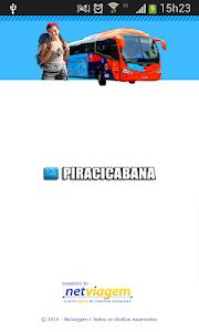 Viação Piracicabana screenshot 0