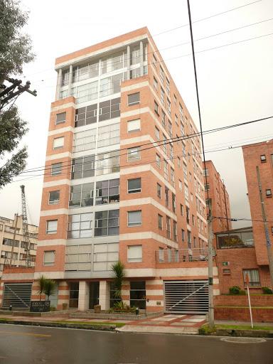 OFICINAS EN ARRIENDO EN CHICO NORTE III - BOGOTA