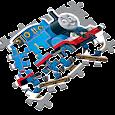 Train Jigsaw Puzzle icon