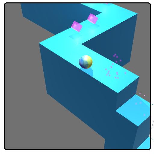 Tap Tap Fall 3D (game)