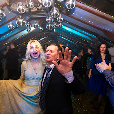 Wedding photographer Nadya Vanil (vanil). Photo of 01.12.2017