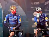 Štybar en Lampaert nemen het voor Deceuninck-Quick.Step op tegen Wout en Mathieu