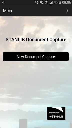 STANLIB Document Capture