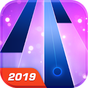 Magic Piano Tiles Classic - Relax and Challenges