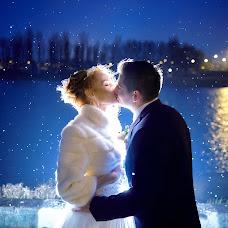 Wedding photographer Roman Gorelov (hellsmile). Photo of 30.11.2017