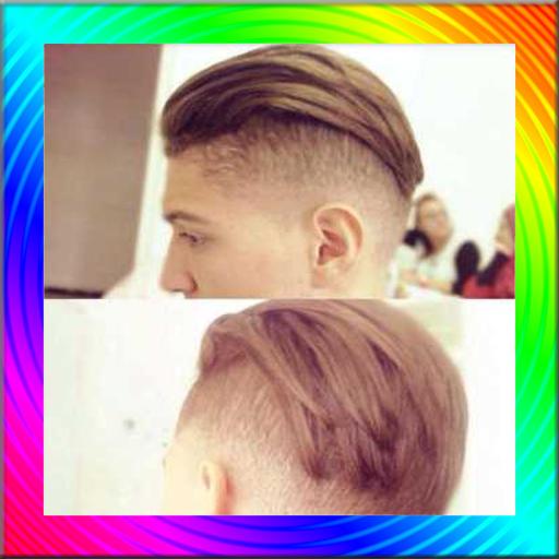 Trend Men Hair Style