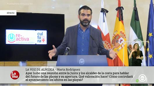 150.000 euros para reactivar el sector de la cultura