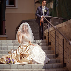 Wedding photographer Vitaliy Moroz (info). Photo of 03.10.2016