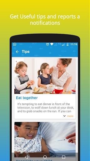 Kids Home (Kids Mode,  Launcher, Parental Control) 3.0 screenshots 4