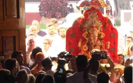 Spanish Hindu community offended by Catholic bishop