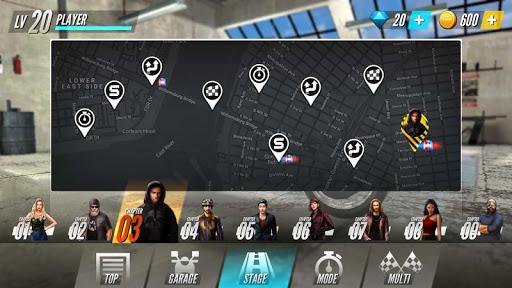 Motorcycle Racing Champion apkpoly screenshots 16