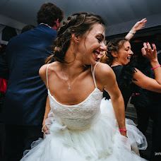 Fotógrafo de bodas Justo Navas (justonavas). Foto del 08.02.2018