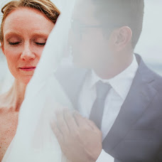 Wedding photographer Jorge Mercado (jorgemercado). Photo of 26.08.2017