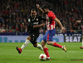 Batshuayi compare Diego Costa à André-Pierre Gignac