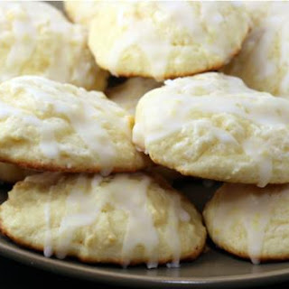 Italian Cookies With Ricotta Cheese Recipes