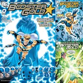 Booster Gold (2007 - 2011)